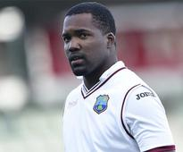 Darren Bravo dropped from Windies squad for 'idiot' tweet