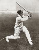 Would Bradman have made it as a T20 player?