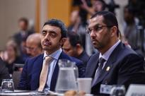 Sheikh Abdullah bin Zayed attends meeting on Syrian crisis