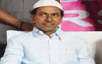 12% Muslim Quota: Congress demands cheating case against KCR