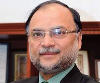 CPEC projects worth $30b in implementation stage, says Ahsan