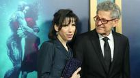 'The Shape of Water' leads nominations for Britain's BAFTA awards