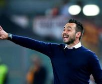 Palermo crash out of Italian Cup
