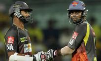 IPL 2013 LIVE: Sunrisers Hyderabad off to poor start, lose Akshath Reddy early