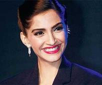 Sonam goes back to college