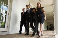 Obama shakes up national security team