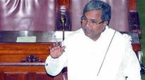 Siddaramaiah: Will iron out issues with MPs