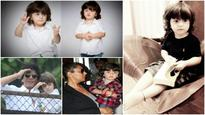 19 ADORABLE moments of Prince AbRam that you CAN'T AFFORD to MISS!