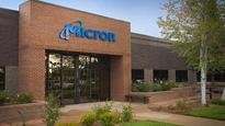 Micron Looks To Put 2016 In Rear-View Mirror