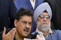 Bishen Bedi and Kirti Azad backed by Olympians to oversee reforms in BCCI