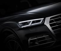 This is the Audi SUV weve all been waiting for