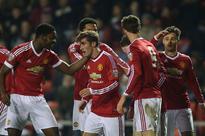 Manchester United U21s 1-0 Manchester City EDS: Joe Rothwell goal sends hosts top