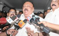 Chandy resigns, CM hands over letter to Governor