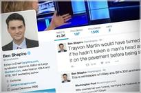 The right's birthday messages for Trayvon Martin will make you physically ill