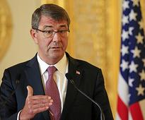 US Defence Secretary Ash Carter arrives in Iraq to evaluate Mosul progress