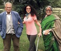 I've changed my life around several times, says Nandana Dev Sen