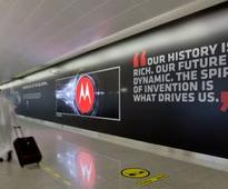 Motorola commends Africa's resilient Channel