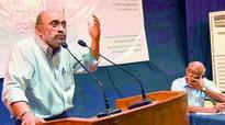 We must protest loot of resources: Paranjoy Guha Thakurta