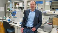 Study shows link between 'bad cholesterol' and tumour growth