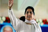 BJP leader's rant gives inert BSP a Kiss Of Life