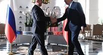 Lavrov's Warm Welcome in Turkey Brings Out Jealous Streak in US Embassy