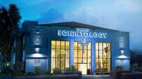 Members of Church of Scientology branch suspected of illegal business
