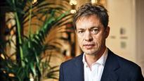 Nicolas Berggruen reopens funding tap for Keys