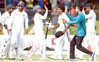 Bangladesh pull off historic