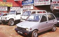 Demonetisation drive gives Delhi's second-hand car market a boost