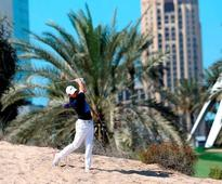 Rory McIlroy saves best until last in Dubai Desert Classic
