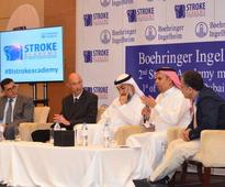 Strokes saw 10,000 hospitalised in UAE in 2015