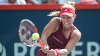 Halep faces Kerber in Rogers Cup semifinal
