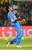 Chahal picks 6-25; India beat England by 75 runs in final T20I