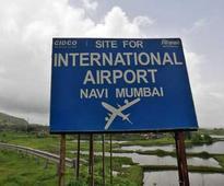 Narendra Modi at Navi Mumbai: Shiv Sena protests`exclusion' of its leaders from ground