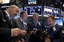 Wall Street trims losses
