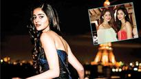 Ananya Panday's mom Bhavana on her daughter's le Bal debut in Paris: It was just like a fairytale!