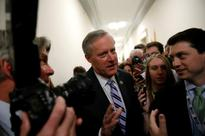 U.S. Republican Meadows: Tax plan does not have to be revenue neutral