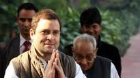 Rahul Gandhi set for his longest yatra ever