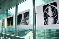 Helsinki Airport opens exhibit showcasing iconic air traffic control towers