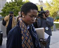 Hip hop star Lauryn Hill gets three months for tax evasion