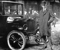 Ford gearing up to celebrate special 100th Irish birthday this year