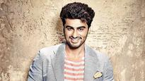 I am here to stay: Arjun Kapoor on his Bollywood journey