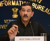 We have a long-term plan to curb corruption: Jitendra