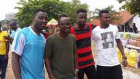 Kwadwo Asamoah to James Camp Prisoners  You can be better than me