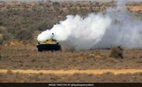 Exercise Chakravyuh-II Concludes In Rajasthan