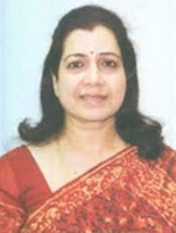 Archana Ramasundram is 1st woman to head a paramilitary force
