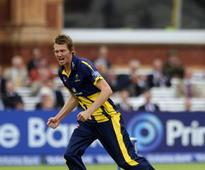Champions Essex Beaten By Glamorgan - but they can still celebrate