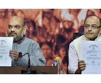 PM Modi's degree 'authentic', has minor error: DU Registrar