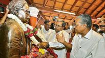 Crows continue to haunt Siddaramaiah! This time in Kerala