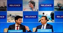 ADAG stocks led by Reliance Communications plunge on huge volumes